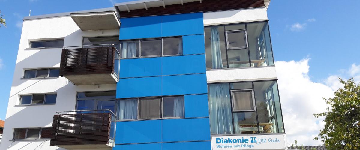 Haus Diakoniezentrum Gols